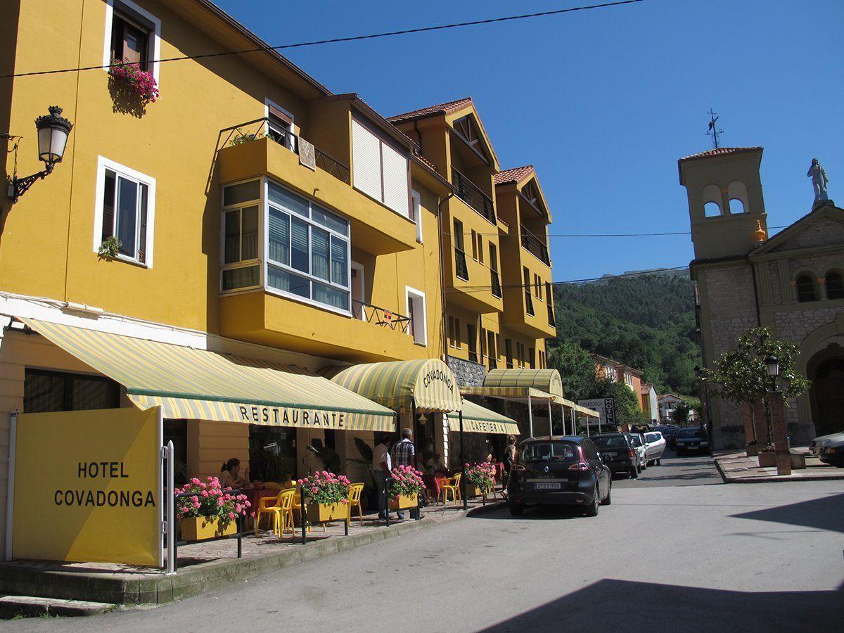 hotel_covadonga